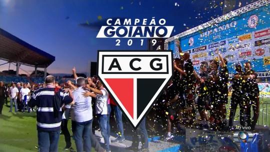 Presidente do Atlético-GO valoriza título em cima do Goiás e condena críticas a Sidão