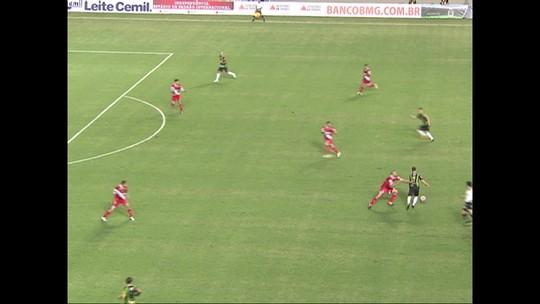 De Alessandro a Juninho: América-MG alcança a marca de 300 gols no novo Independência