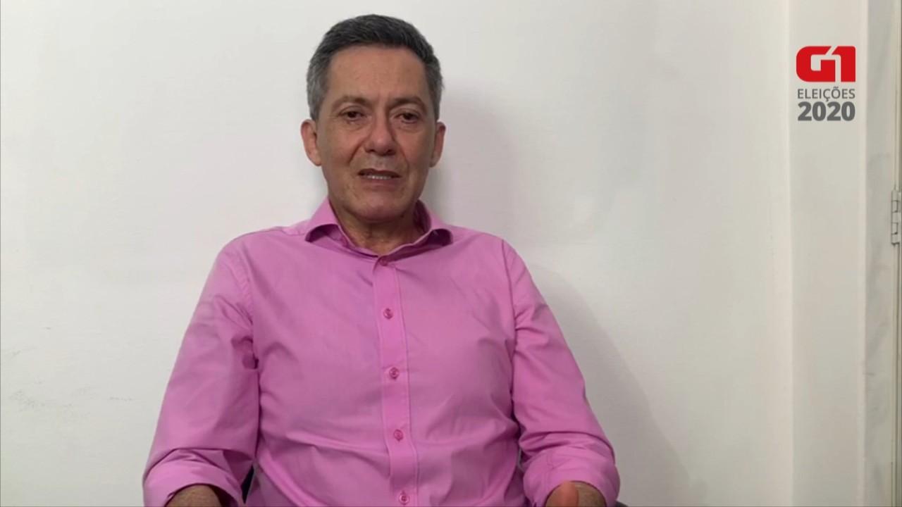 Candidato Helio Bairros apresenta propostas para melhorar serviços municipais de saúde