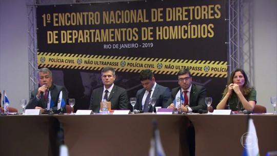 Monitor da Violência: 2 anos depois, 73% dos inquéritos de homicídios ainda estão em andamento no RJ