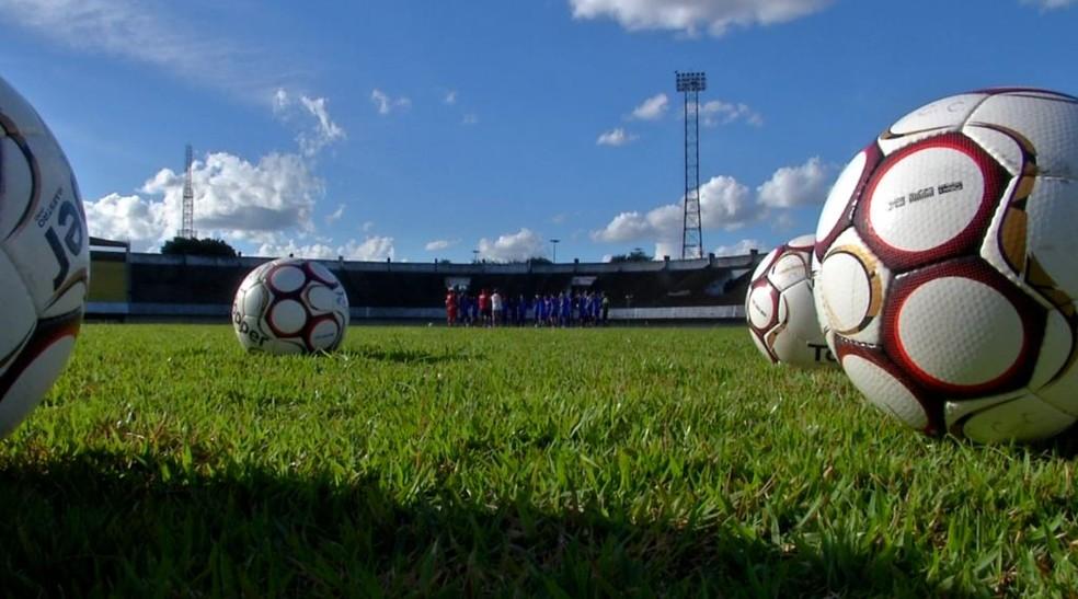 Pela primeira vez MS terá Campeonato Estadual de Futebol categoria Sub-11 (Foto: Reprodução/TV Morena)