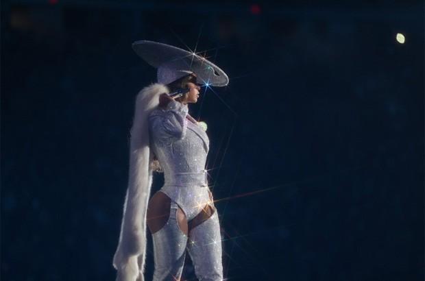 Beyoncé (Foto: Andrew White)