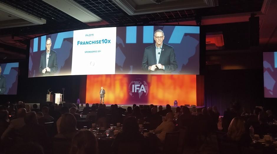 IFA está acontecendo em Las Vegas, Estados Unidos (Foto: Editora Globo )