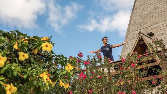 Serra de São Bento revela aventura e beleza natural em mais um 'Rota'
