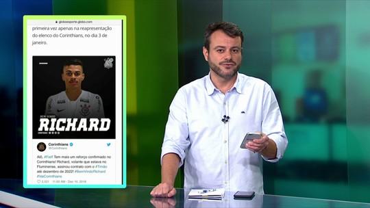 Central do mercado: futebol carioca sofre com assédio de times paulistas