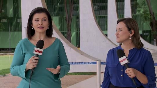 Ministros comentam adiamento do julgamento sobre prisão após 2ª instância; saiba o que disseram