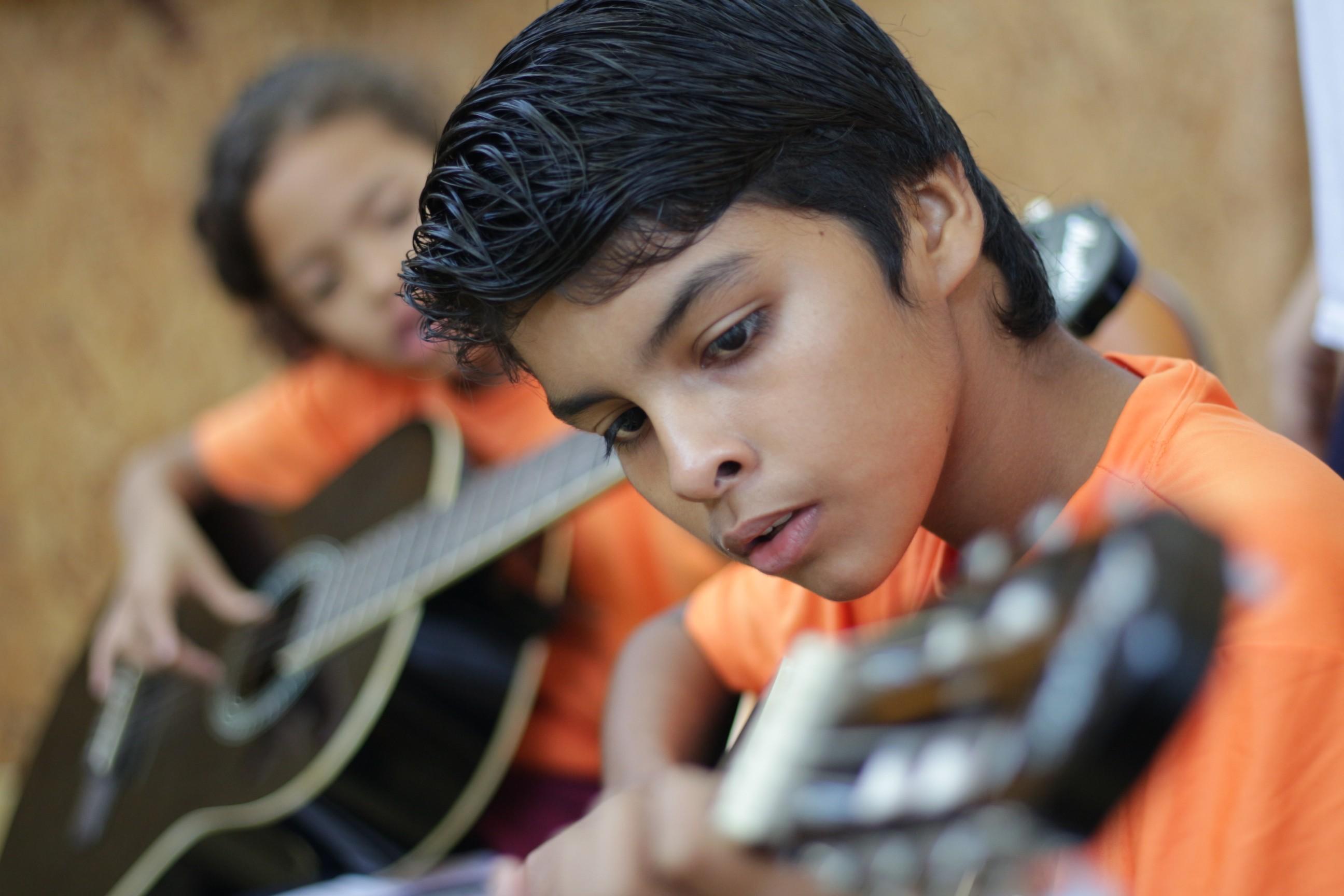 Programa Cubatão Sinfonia retoma aulas presenciais a partir de terça-feira