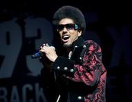 Rapper G Shock é encontrado morto aos 57 anos