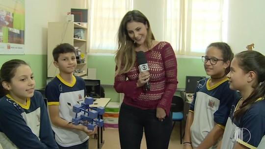 'Mais Diário' teve astronomia, tecnologia e lançamento nos cinemas!