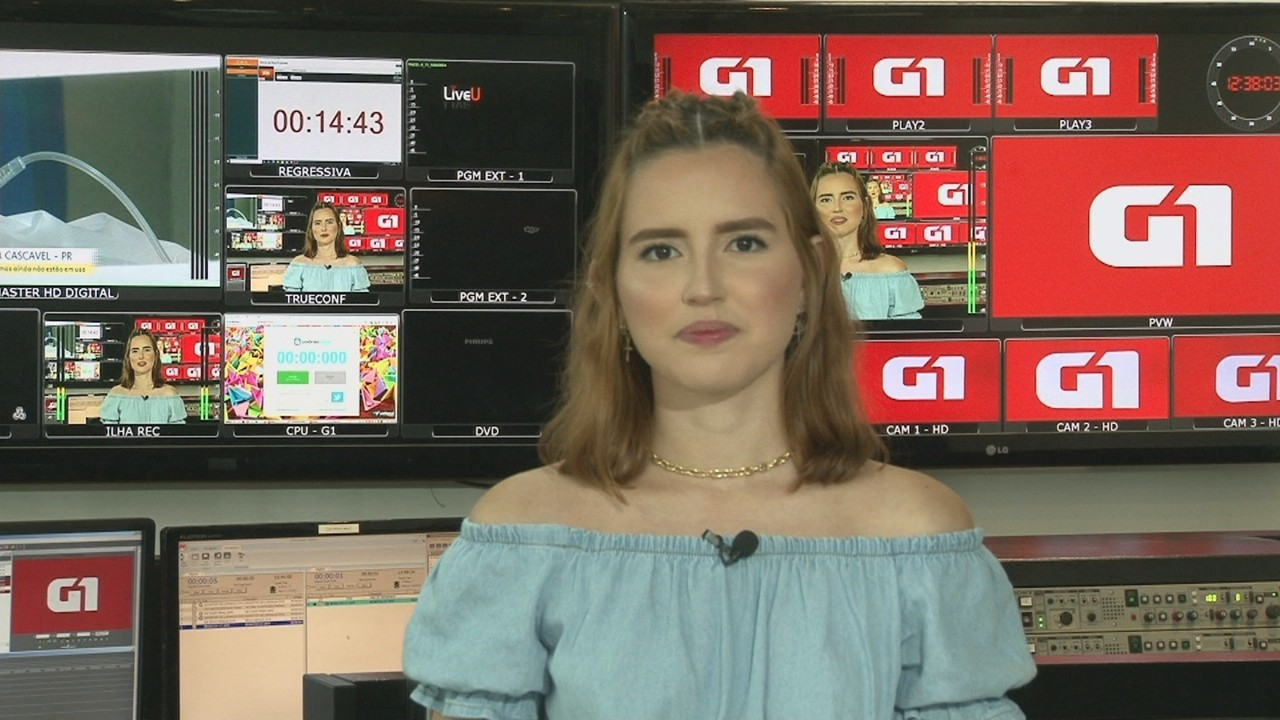 G1 em 1 Minuto RO: Quatro suspeitos são presos na operação Carjacker da Polícia Civil