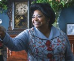 Octavia Spencer em cena de 'Self made', da Netflix | Divulgação