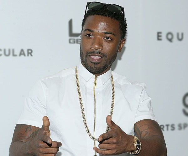 Ray J (Foto: Getty Images)