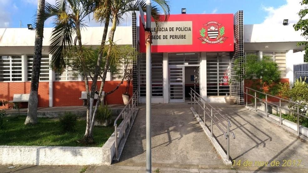 Investigações serão conduzidas pela Delegacia Sede de Peruíbe (SP) — Foto: Divulgação/ Polícia Civil