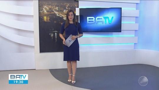 BATV - TV São Francisco - 20/04/2019 - Bloco 1