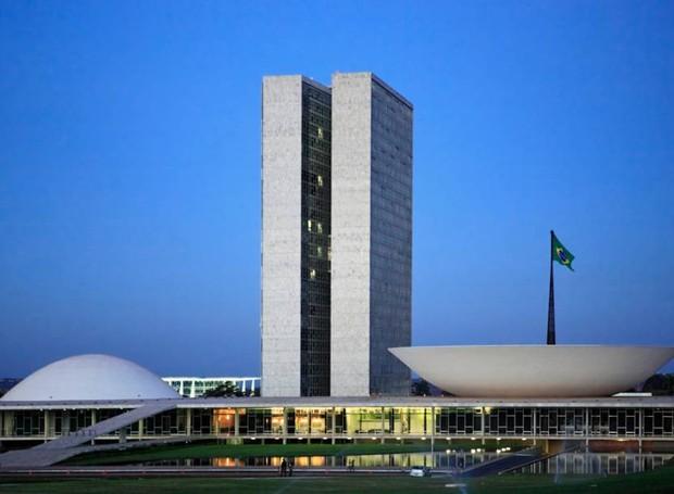 A capital do Brasil é um dos patrimônios mundiais listados pela UNESCO, o qual marca a era do modernismo arquitetônico no país (Foto: Hemera/ Reprodução)