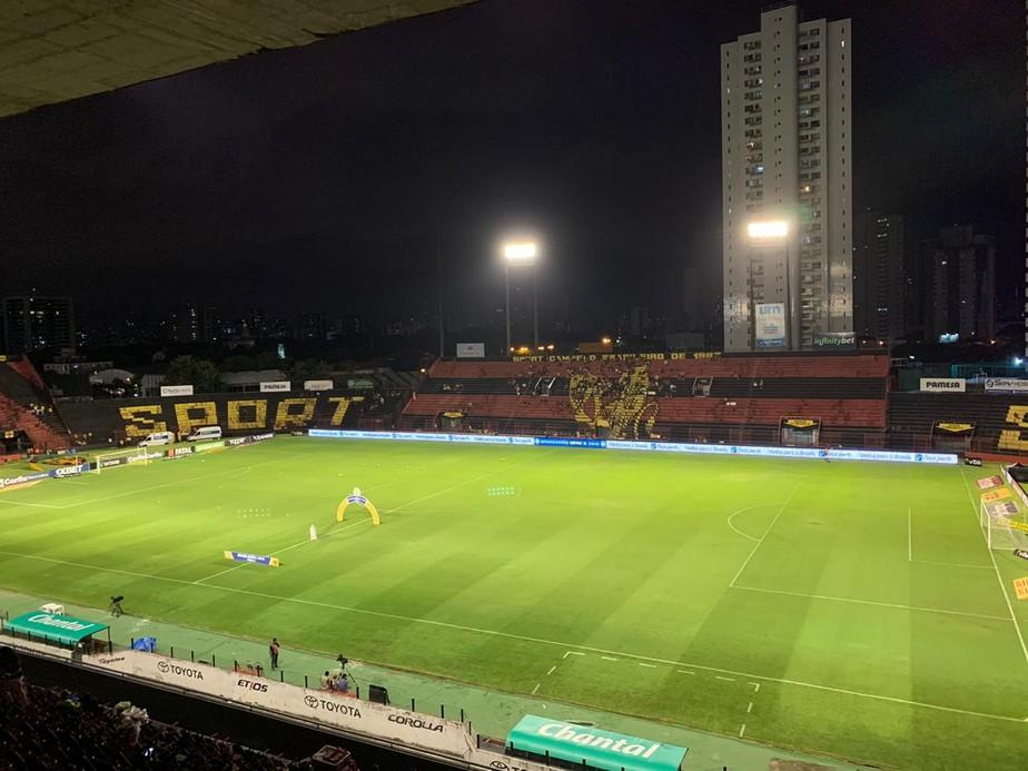 Sport x São Bento: tudo o que você precisa saber sobre jogo pela 28ª rodada da Série B