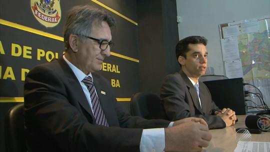 Prefeito de Riacho de Santana é preso em operação da PF na Bahia
