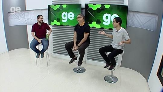 Torcedor GE #64: Central fora do G-4, Afogados no Brasileiro e o Flamengo... tentamos explicar