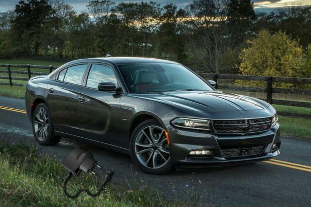 """A energia continuaria alta com o """"Dodge Carregador"""" (Foto: Autoesporte)"""