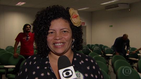 Dani Portela propõe integração temporal no transporte público de Pernambuco