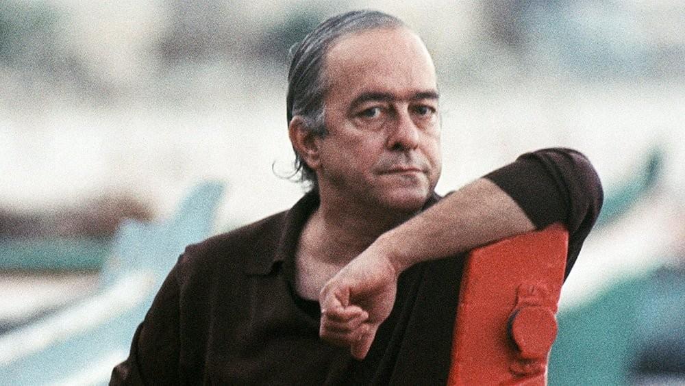 Vinicius de Moraes, o poeta que ouvia música nas palavras