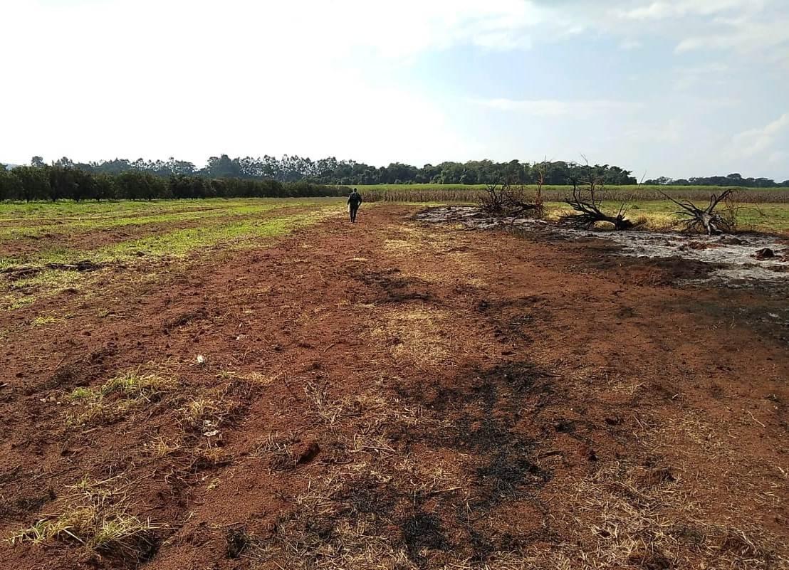 Operação Huracan II da Polícia Ambiental é encerrada com balanço de redução em queimadas ilegais