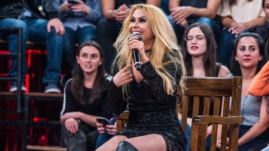 Joelma relaciona tema de nova música com experiência pessoal: 'Tinha vivência para cantar'