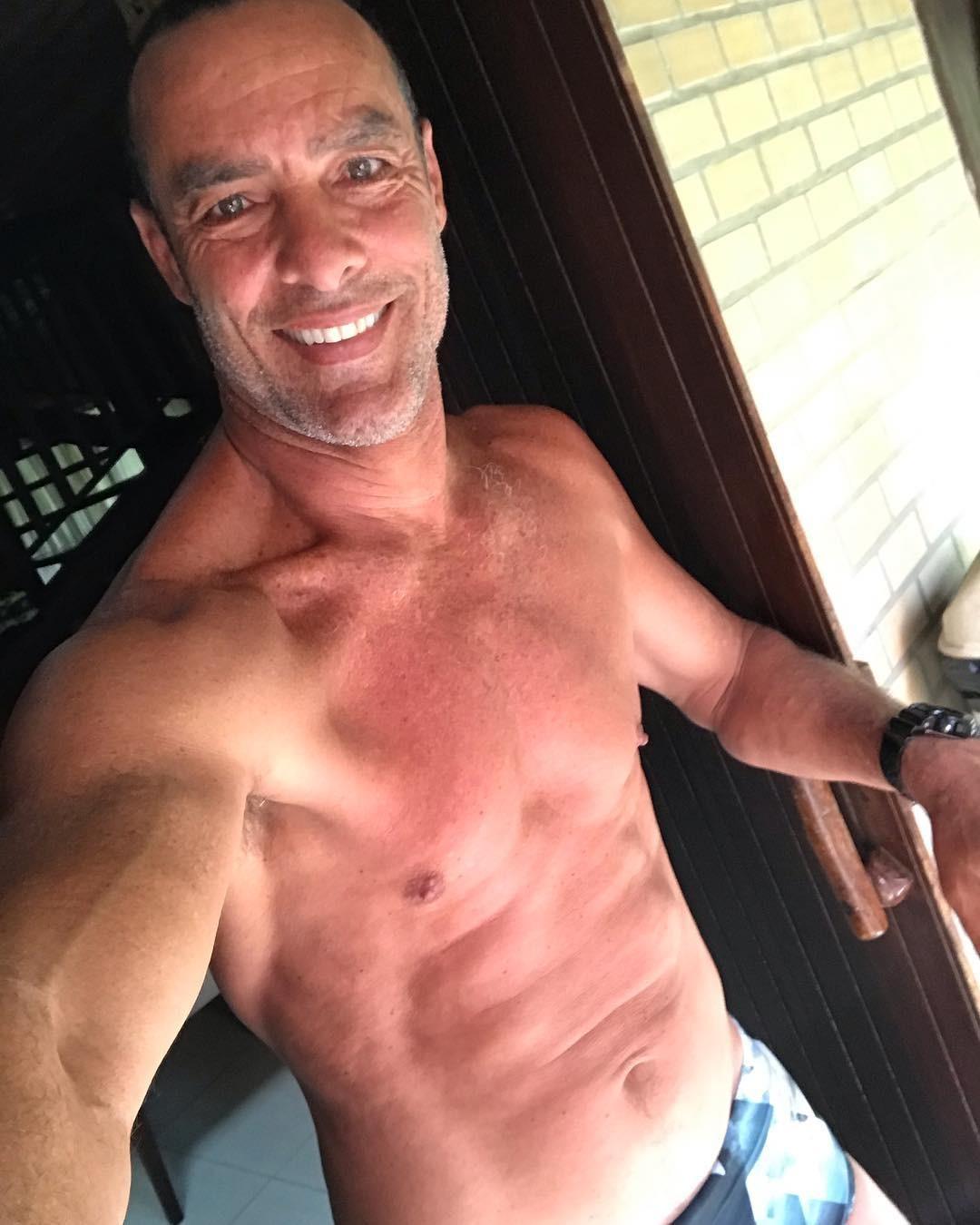 Paulo Zulu (Foto: Reprodução / Instagram)