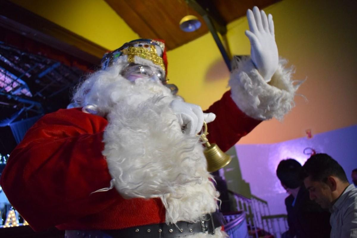 Programação da 'Magia de Natal' é atualizada em Garanhuns