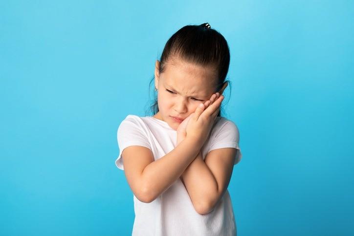 Trauma dentário: o que fazer quando a criança cai e perde um dente?