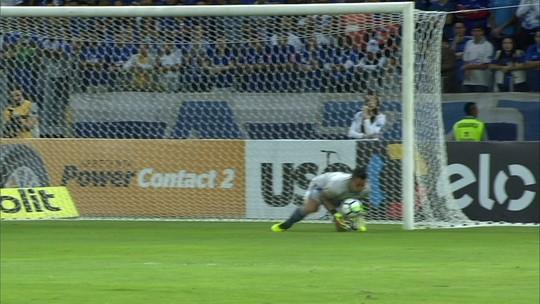 Atlético-PR pouco finaliza e é eliminado da Copa do Brasil; veja as notas