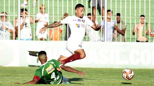 Foto: (MAILSON SANTANA/FLUMINENSE FC.)