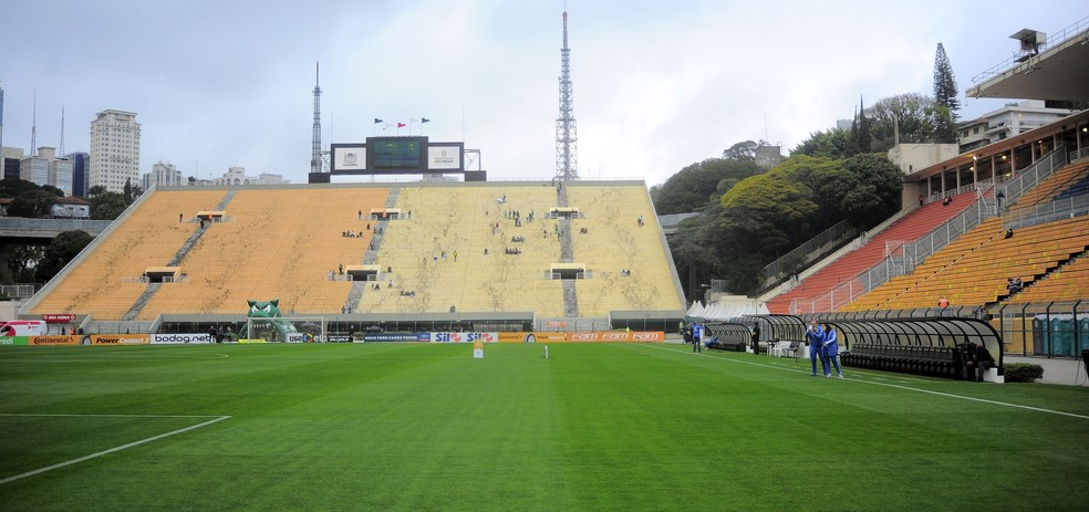 Palmeiras x Grêmio  20 mil ingressos vendidos para jogo de domingo ... c9c1b59252348