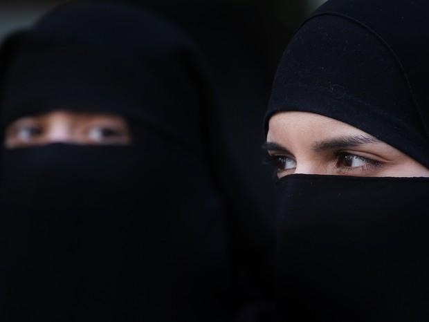 Beituki é a revista feminina da Al Qaeda (Foto: Getty)