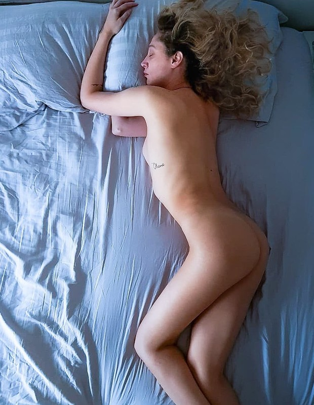 Talytha Pugliesi (Foto: Lucas Diego Lopez)
