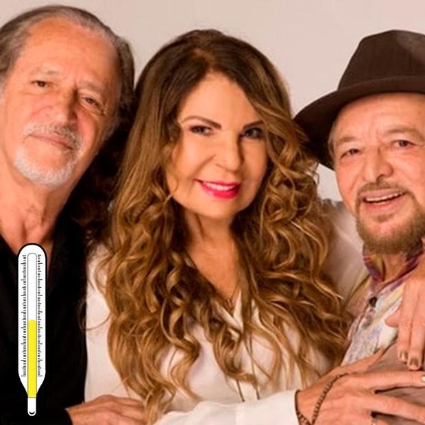 Alceu Valença, Elba Ramalho e Geraldo Azevedo (Foto: reprodução)