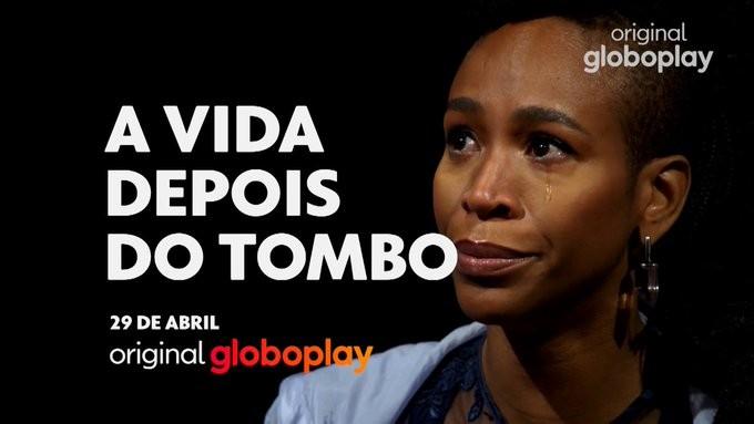 'A Vida Depois do Tombo': Série documental sobre Karol Conká estreia no Globoplay em abril