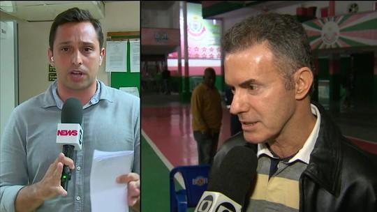 Deputados do Rio viram réus em ação que investiga 'mensalinho' de Cabral