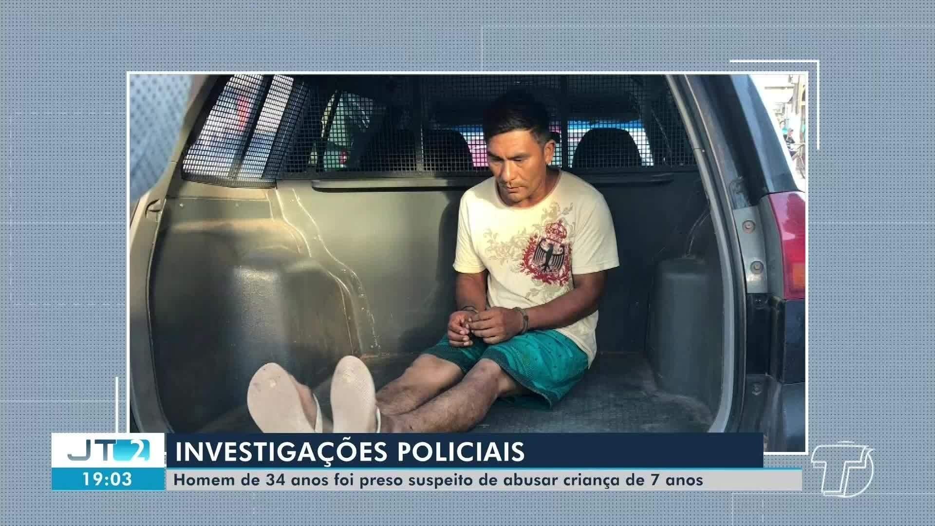 VÍDEOS: Jornal Tapajós 2ª Edição de segunda-feira, 23 de novembro