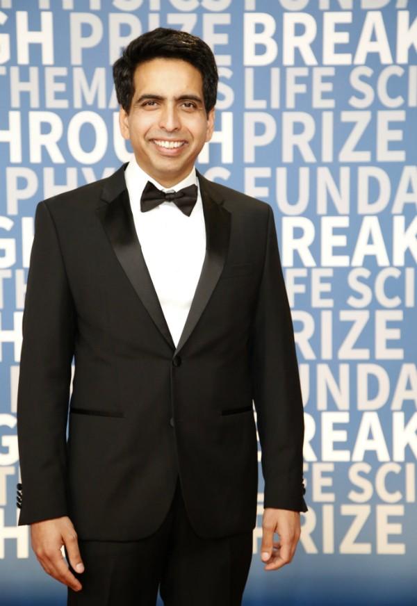 O astro de Bollywood Salman Khan (Foto: Getty Images)