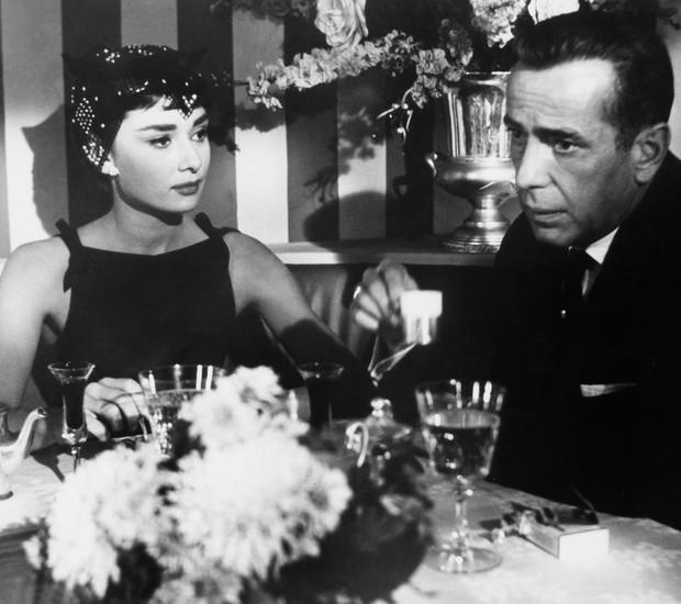 """Cena do filme """"Sabrina"""" (Foto: Reprodução)"""