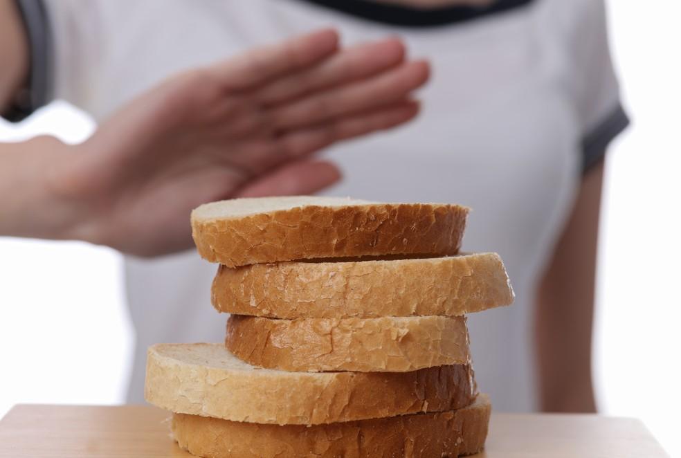Retirar glúten e lactose da dieta não emagrece — Foto: IStock Getty Images