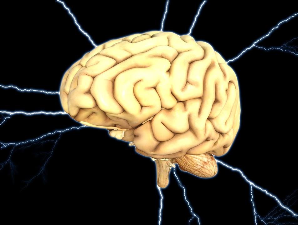 Cérebro entende flashs e sons que não existiram em novas ilusões de ótica (Foto: Pixabay/TheDigitalArtist/Creative Commons)