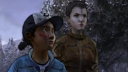 Detonado de The Walking Dead 2 Ep 5: como zerar a última parte da aventura
