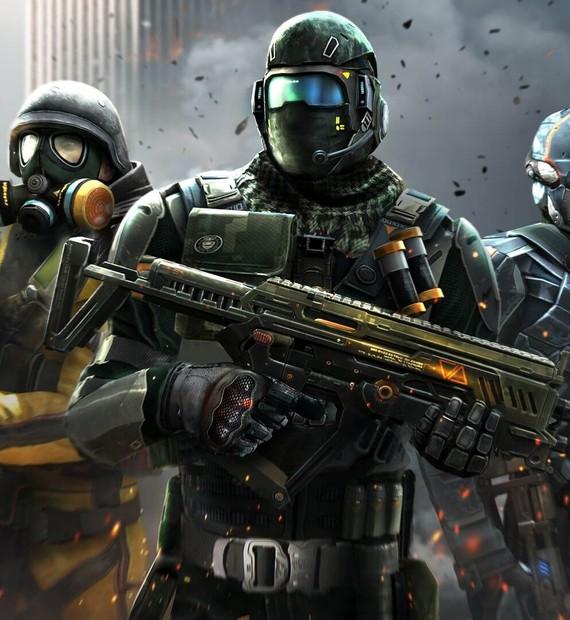 Critical Ops Jogos Download Techtudo