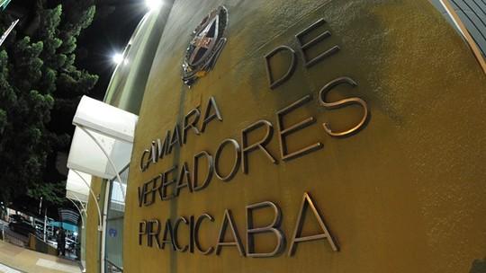 Foto: (Fabrice Desmonts/Câmara Municipal de Piracicaba/Arquvio)