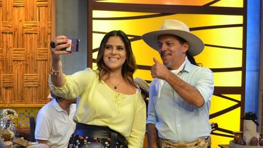 Foto: (Luã Hernandez/RBS TV)