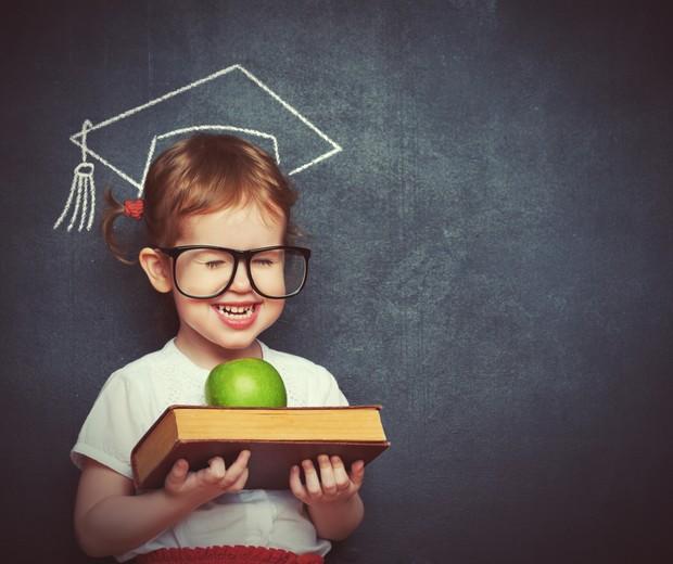 Primeira escola (Foto: Thinkstock)