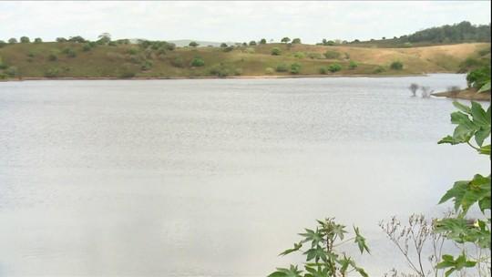 Nível acima da média da Barragem de Boacica (AL) beneficia cultivo de arroz