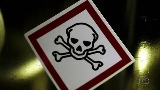 Equipe dirigida por brasileiro investiga se Síria realmente usou arma química